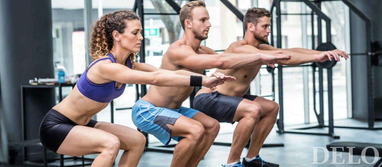 Nadzor mišic za nadzor nad čustvi