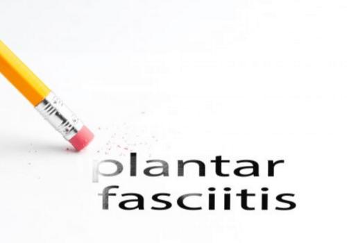 Plantarni fasciitis