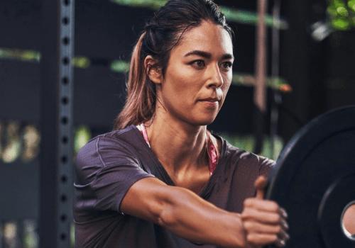Vpliv dihanja na športne dosežke