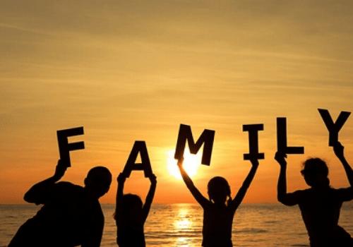 Sodobna družina