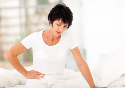 Vpliv kronične bolečine na zdravje