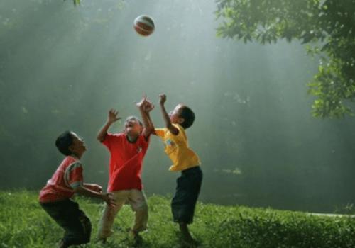 Pomen otroštva