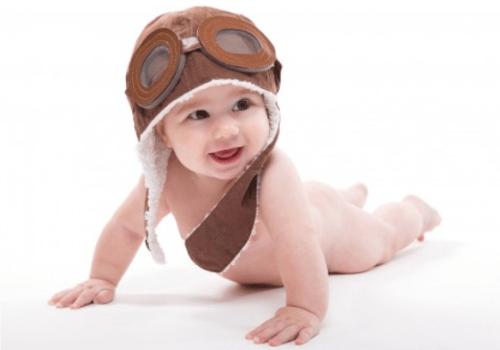 V gibanje si povrnimo otroškost