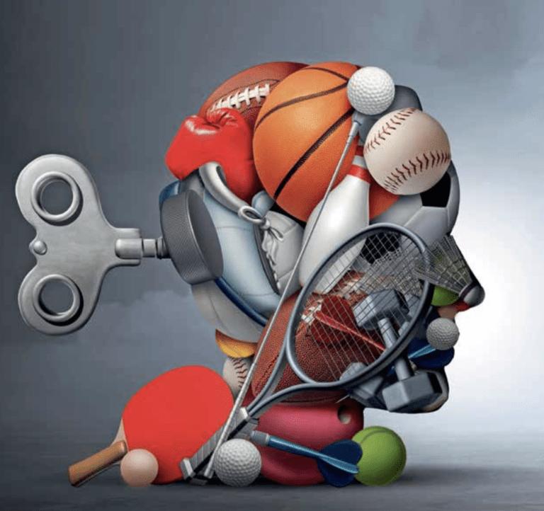 Zdravljenje poškodbe in preprečitev ponovitve