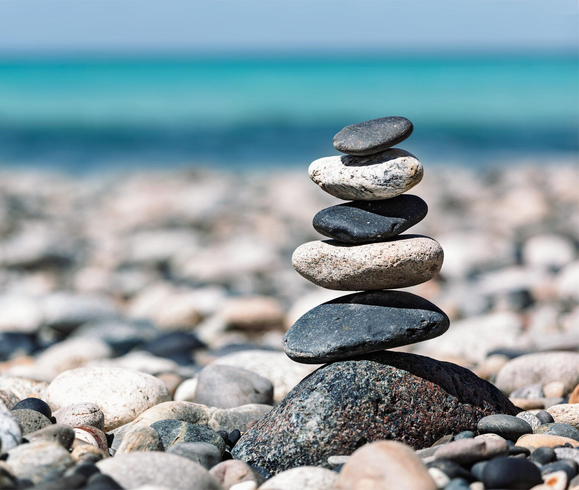 Ostajati v notranjem ravnovesju