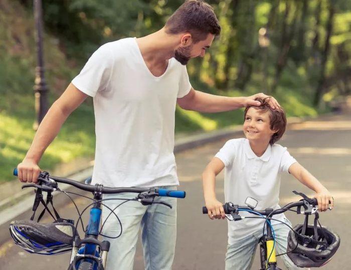 Citat: Če otroci doživljajo priznanje, se naučijo zastavljati cilje