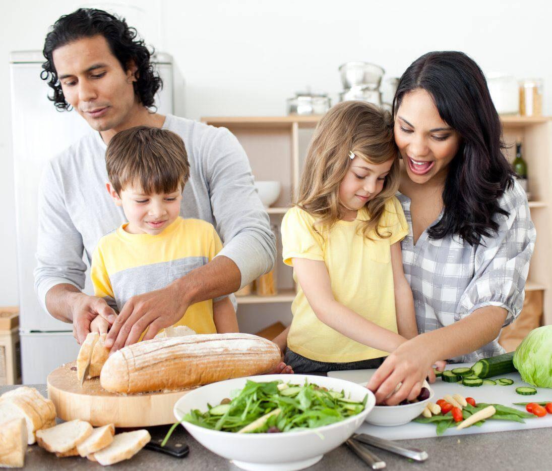 Citat: Če otroci doživljajo prijaznost in pozornost, se naučijo spoštovanja