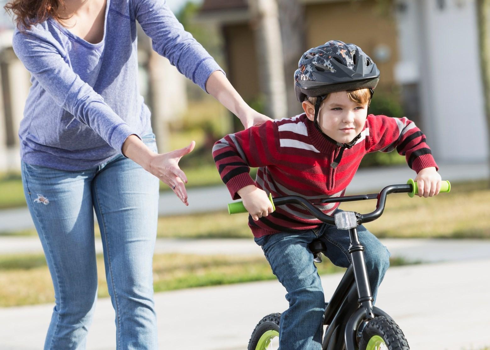 Citat: Če se otroci počutijo varne, se naučijo zaupati vase in v ljudi okrog sebe