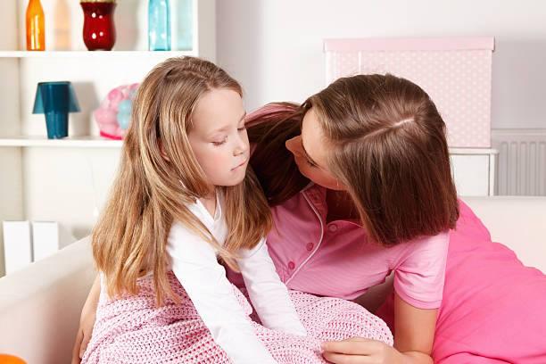 Citat: Če otroci doživljajo iskrenost, se naučijo resnicoljubnosti
