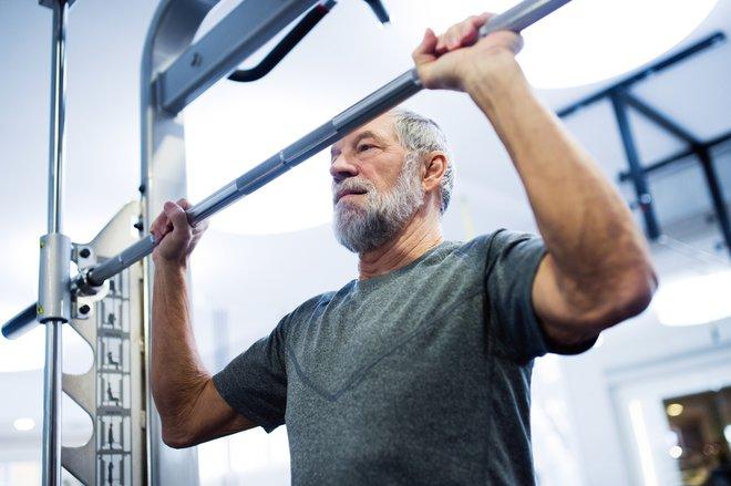 Read more about the article Začarana spirala vedno težjih treningov